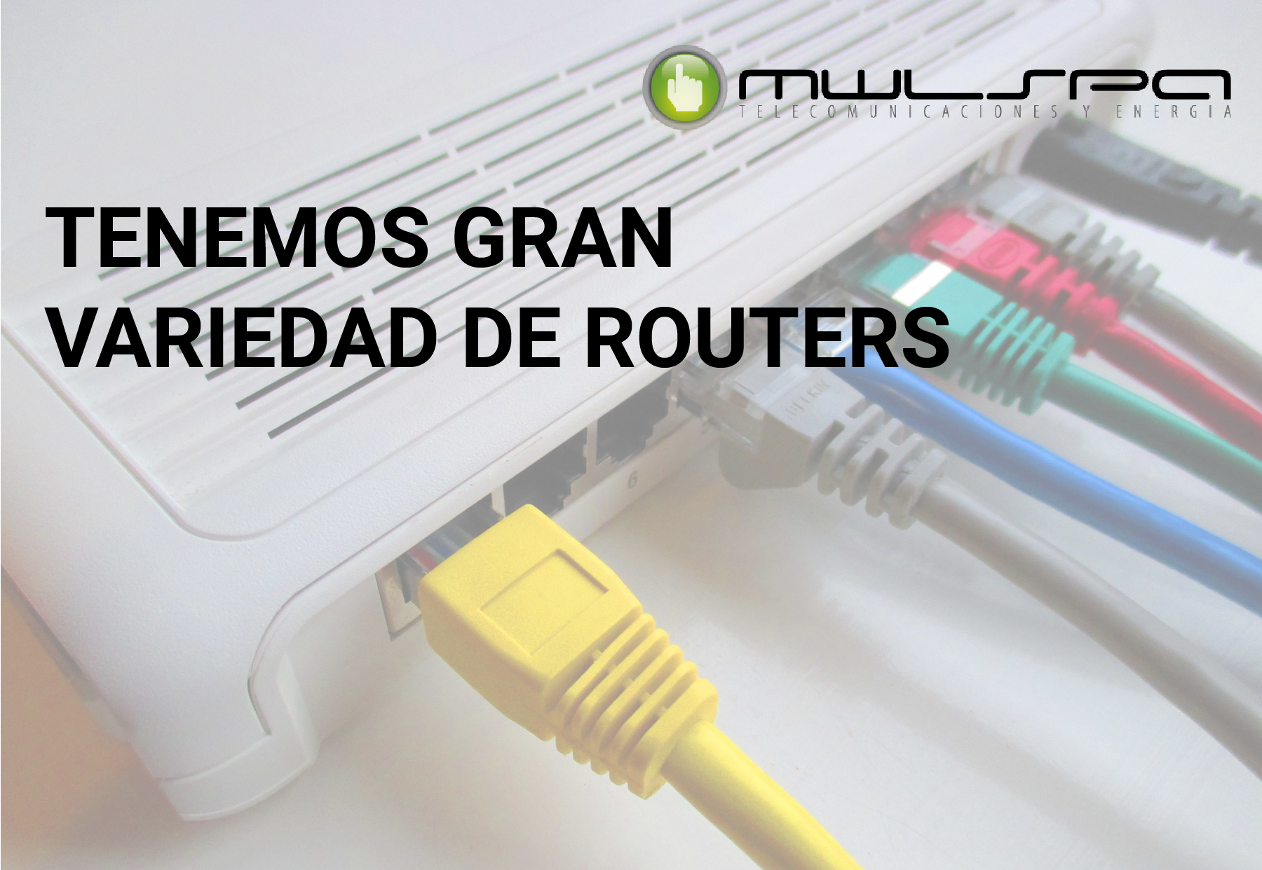 banner Routers